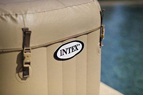 Intex Pure Spa Bubble Massage 216×71 | 128408 - 18