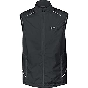 Gore Running WEAR Laufweste, Gore Windstopper, Essential WS AS Vest