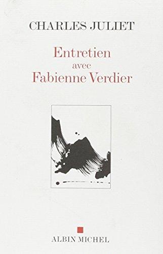 Entretien Avec Fabienne Verdier (Memoires - Temoignages - Biographies)