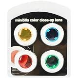 Clover CPA0015 Color Close-Up Lens for Fujifilm Instax Mini 50S Cameras