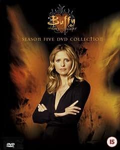 Buffy the Vampire Slayer - Season 5 [DVD] [1998]