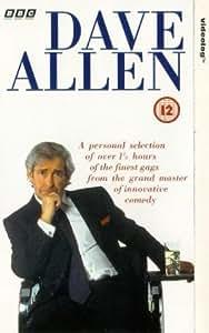 Dave Allen [VHS]