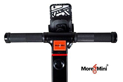 Höhenverstellbarer Lenker für Segway miniPRO (schwarz) - 3