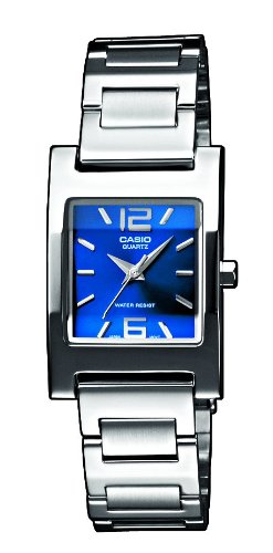 Casio Collection Damen Armbanduhr LTP-1283PD-2A2EF