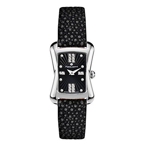 Mathieu Legrand Reloj de cuarzo Woman 22 mm