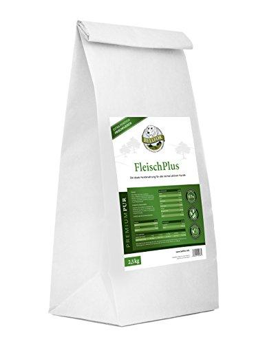 PREMIUM PUR Fleischplus - glutenfrei (2,5 kg)