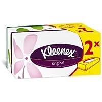 Kleenex-3052100-Toallitas ® Original Duobox 2 x 88-Juego de 2