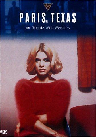 Paris Texas   Wenders, Wim (1945-....)