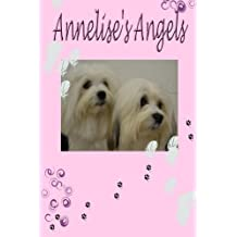 Annelise's Angels by Mrs Sheila Muckle (2014-11-06)