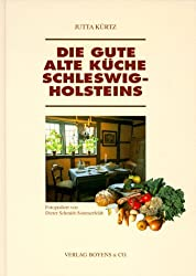 Die gute alte Küche Schleswig-Holsteins