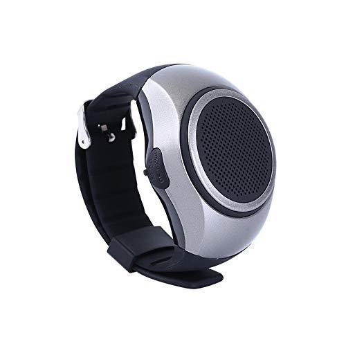 Guarda audio mini audio Bluetooth con scheda multifunzione radio Bluetooth stereobianco