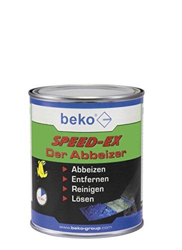 beko SPEED-EX Der Abbeizer