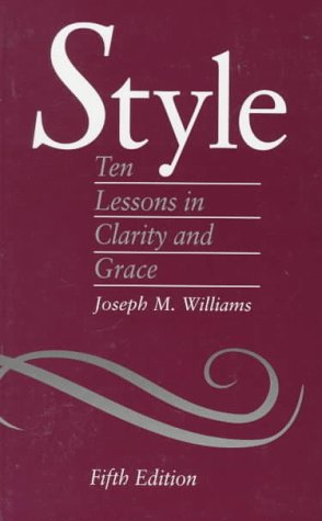 style-ten-lessons-in-clarity-and-grace