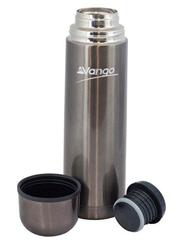 Vango Vacuum Flasque Mixte, Gris, 750 ml