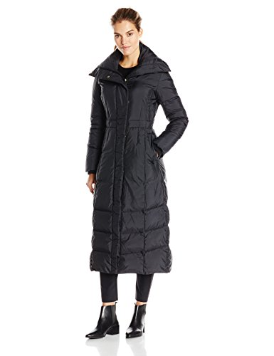 cole-haan-womens-long-maxi-down-coat-with-oversize-collar-black-large