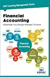 Financial Accounting Essentials You Always Wanted To Know: 4 (Self Learning Management)