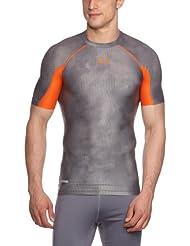 Under Armour Herren T-Shirt CA Combine Badgeless Short Sleeve