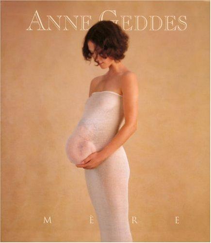 Mère par Anne Geddes
