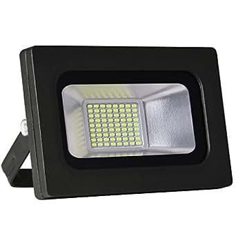 solla projecteur ext rieur led 15w eclairage de s curit equivalent ampoule halog ne 150w. Black Bedroom Furniture Sets. Home Design Ideas
