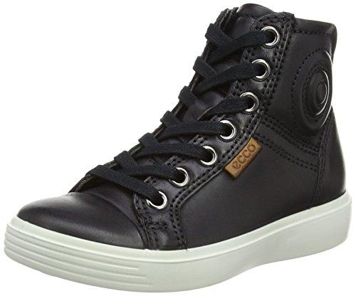 Ecco S7 Teen, Sneakers Hautes Garçon