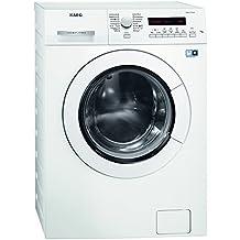 AEG L75674NWD Waschtrockner / A / 954 KWh / 7 Kg / Weiß /  Wolletrockenprogramm [
