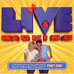 Live and Kicking: the Viewers' Choice Part 1