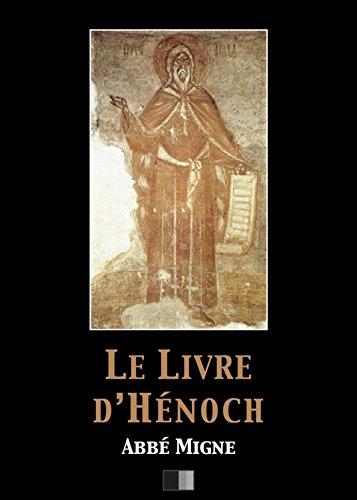 Le Livre d'Hénoch