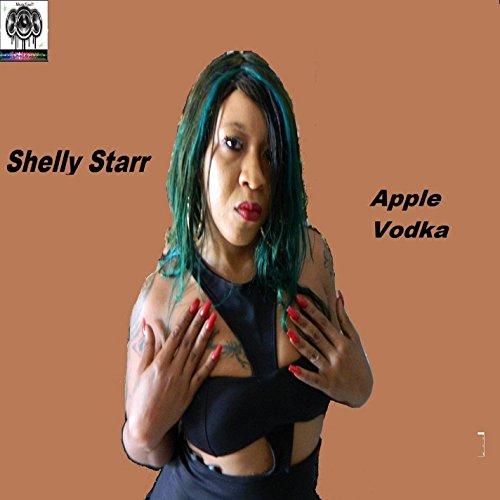 Apple Vodka