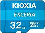KIOXIA Exceria 32GB Micro SD Card - LMEX1L032GG2
