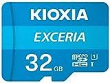 Imagen de Kioxia 32Gb Exceria U1 Class 10
