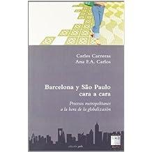 Barcelona Y Sao Paulo Cara A Cara