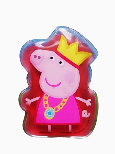 Peppa Pig Kühlung anhaben Schnuller.
