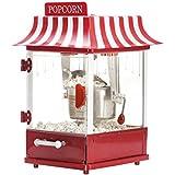 POPCORN Maker/Máquina de palomitas en American Diner Retro Diseño de Melissa