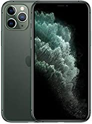 Apple iPhone 11 Pro (512GB) - Verde Notte