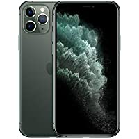 Apple iPhone 11 Pro (256GB) - Midnight Green