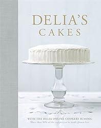 Delia's Cakes by Smith, Delia (2013)