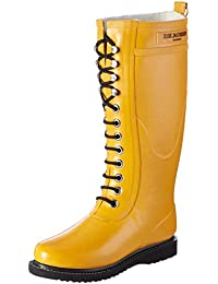 f9a540e8311 ILSE JACOBSEN Women s Gummistiefel Hoch Wellington Boots