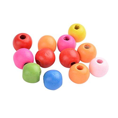 pandahall-tenido-granos-de-madera-redondo-color-mixto-10x9mm-agujero-3-mm