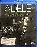 Adele - Live At The Royal Albert Hall (Blu-Ray+Cd)
