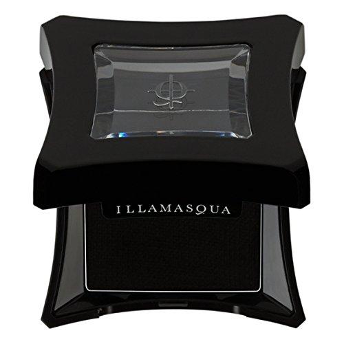 ILLAMASQUA POWDER EYE SHADOW 2G (VARIOUS SHADES) (Obsidian)