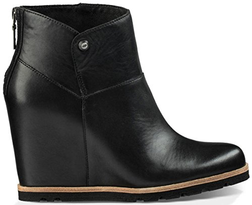 ugg-australia-womens-amal-womens-leather-boot-in-black-in-size-36-black