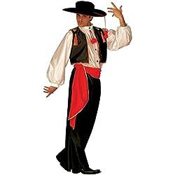 Widmann - Costume da Ballerino di Flamenco, in Taglia L