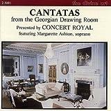 Cantatas from Georgian Drawing