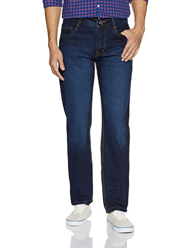 Ben Martin Men's Cotton Regular Fit Jeans
