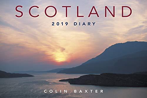 Scotland 2019 Tagebuch