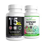 T5 XL & Raspberry Plus | Weight Management | Ultimate Max Strength |