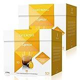 Café Royal Espresso, Kaffee, Kaffeekapsel Nescafé Dolce Gusto Kompatibel, 32 Kapseln