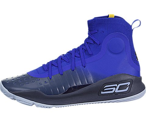 Under Armour Curry 4 Basketball Scarpe - 42
