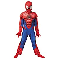 Child Premium Spider-Man Boys Costume