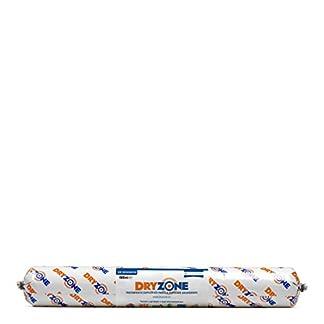 Dryzone Crema Contra la Humedad 600ml – Crema de Inyección Contra la Humedad para Tratamiento de la Humedad Ascendente